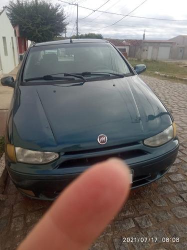 Imagem 1 de 4 de Fiat Palio 2000 1.0 Elx 5p