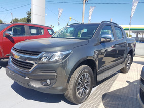 Chevrolet S10 2.8 High Country Automática 4x4