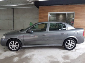 Chevrolet Astra Sedan Advantage 2.0 Mpfi 8v Flexpower