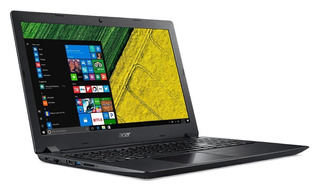 Laptop Acer A315-53-306y Core I3, 4 Gb Ram, 15.6 Pulg.win10