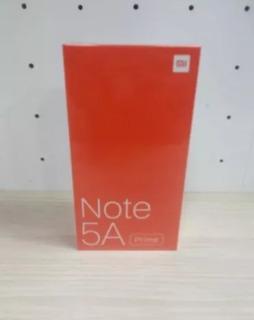 Redmi Note 5a Prime Mica Partida
