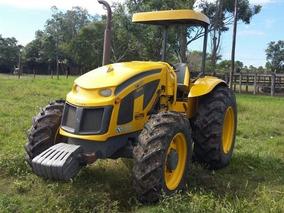 Tractor Pauny 180-a Con 500 Hs.