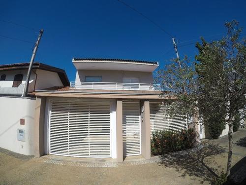 Casa À Venda, 230 M² Por R$ 650.000,00 - Parque Novo Mundo - Americana/sp - Ca0830