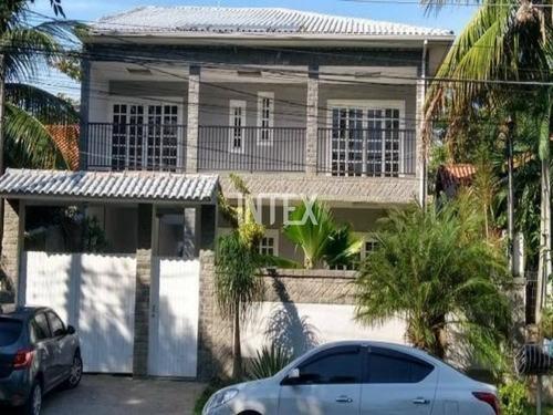 Casa  Duplex De 5 Quartos Em Ponta Grossa ( Maricá ) - Ca00424 - 69338237