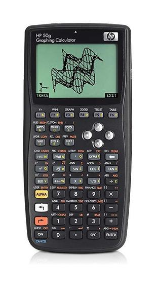 Hp 50g Calculadora
