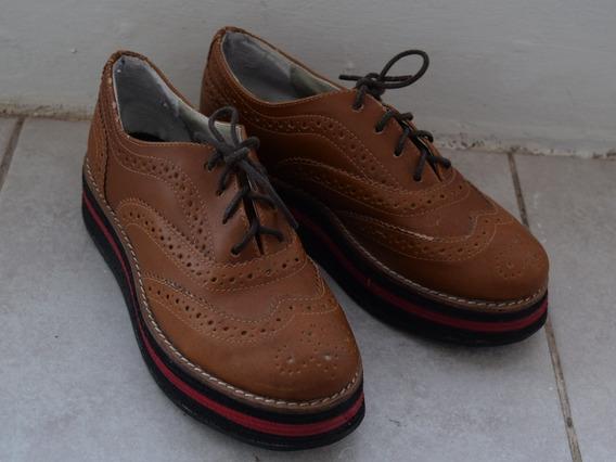 Zapatos Nazaria - Envio Con Normalidad