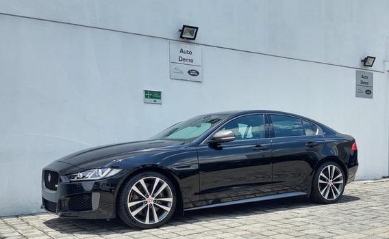 Jaguar Xe Sport 300 2019
