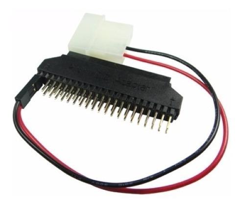 10x Sk-1221 Adaptador Para Hd De Notebook C/ Nfe