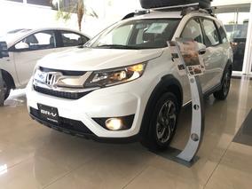Honda Br-v 2018 7 Pasajeros