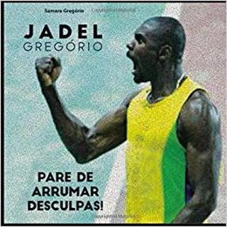 Jadel Gregorio - Pare De Arrumar Desculpas