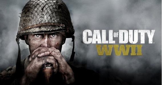 Platina Completa - Call Of Duty: World War Ii