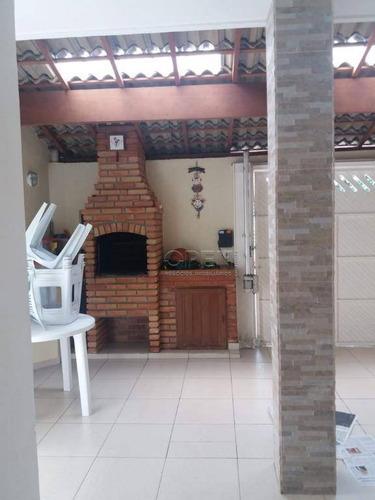 Sobrado À Venda, 149 M² Por R$ 676.000 - Vila Eldízia - Aceita Permuta - So1871