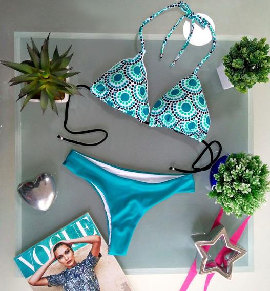 Vestido De Baño Bikini