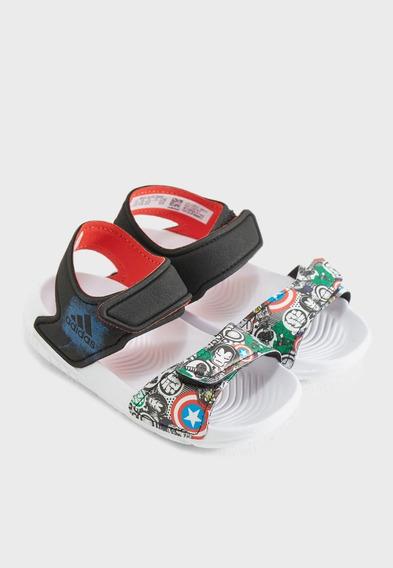 Sandália adidas Avengers Altaswin Infantil