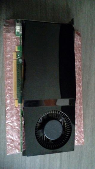 Placa De Video Nvidia Gtx 260