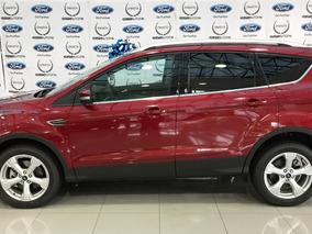 Ford Escape 2.0 Trend Advance Ecoboost At Ford Interlomas