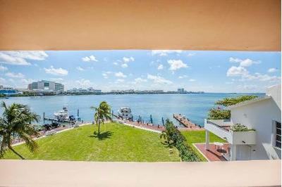 Se Vende Departamento Penthouse En Residencial Isla Dorada, Cancún Zona Hotelera