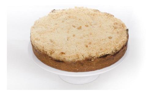 Torta De Manzanas