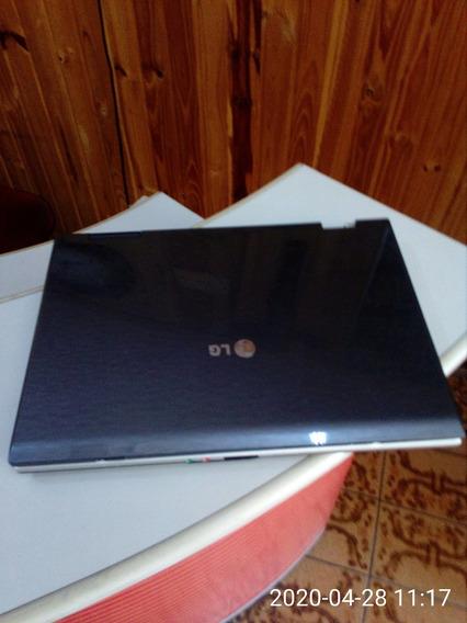 Notebook LG Modelo Lgr40 (peças)