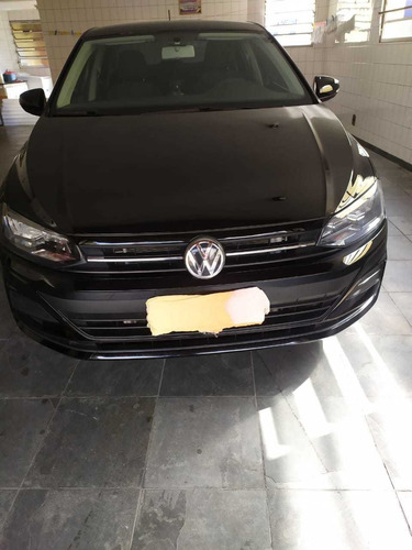 Volkswagen Virtus 2019 1.6 16v Msi 4p