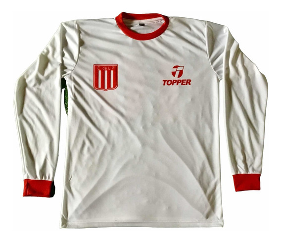 Camiseta Estudiantes Retro Campeón 1982 - 1983 Envio Gratis.