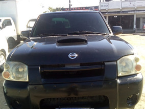 Nissan Frontier 2.8 Cab.dupla 4x2p Ano 2003