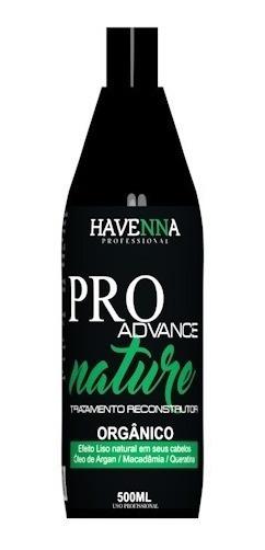 Progressiva Nature Pro Nature Advanced 500 Ml Sem Formol