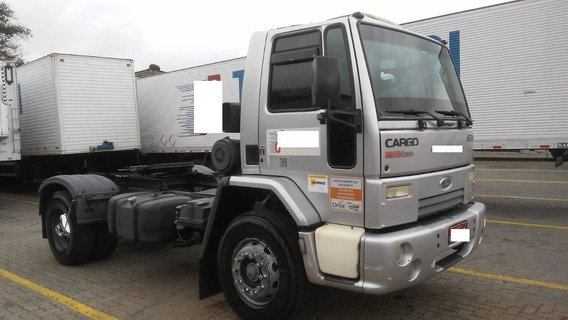 Ford Cargo 4532, Ano 2010!