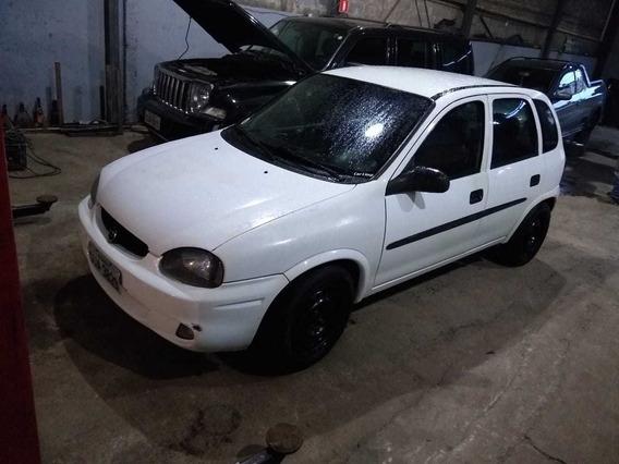 Chevrolet Corsa 1.0 Wind 5p 2000