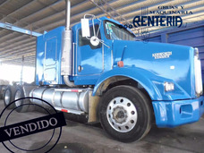 V E N D I D O !! Tractocamion Kenworth T800 Isx 100% Mex