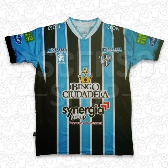 Camiseta Titular Almagro 2013