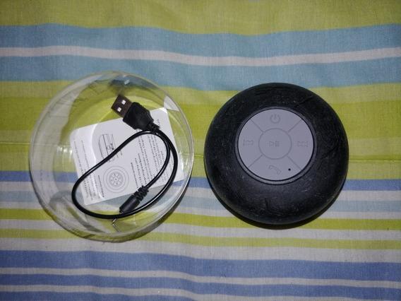 No Estado Caixa De Som Bluetooth Prova D