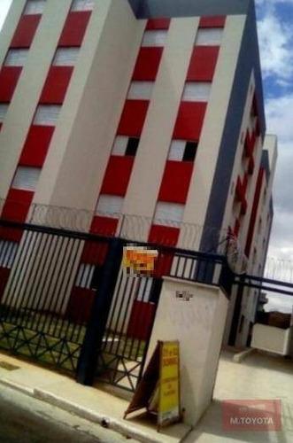 Imagem 1 de 2 de Apartamento Com 2 Dormitórios À Venda, 44 M² Por R$ 235.000,00 - Vila Nova Carolina - São Paulo/sp - Ap0038