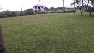 Hermoso Terreno Zona De Casas Quintas