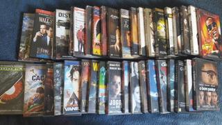 Lote 37 Filmes Classicos E Cults Original Leia O Anuncio\