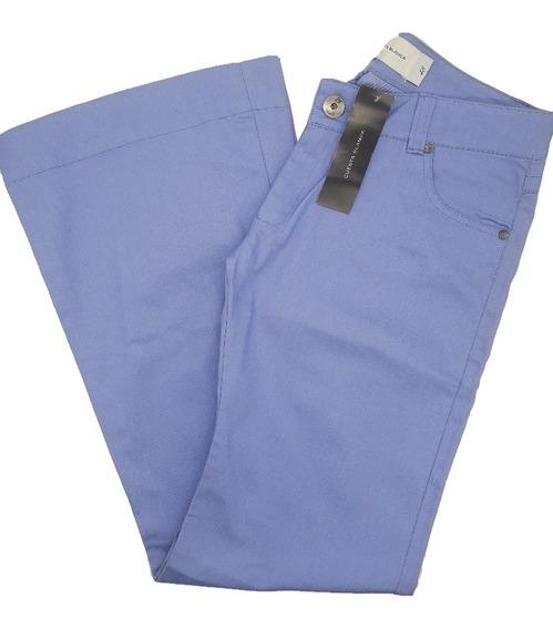 Pantalon Oxford Jeans Moda Cuesta Blanca Pa750a