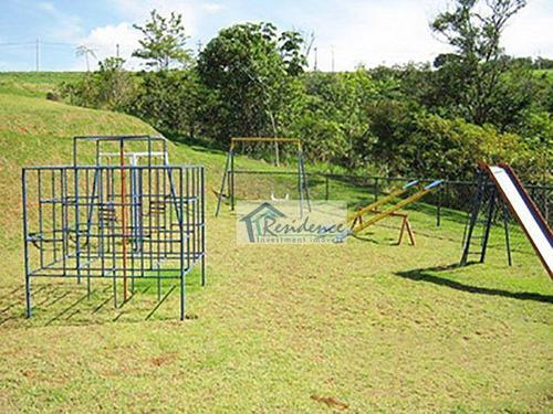 Imagem 1 de 18 de Terreno À Venda, 1200 M² Por R$ 480.000,00 - Jardim Quintas Da Terracota - Indaiatuba/sp - Te0340