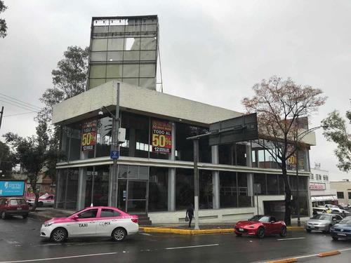 Imagen 1 de 5 de Local Comercial En Renta, Tlalpan, Ciudad De México