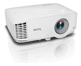 Proyector Benq Ms550 3600 Lumenes Svga Smart Eco Hdmi Gtia