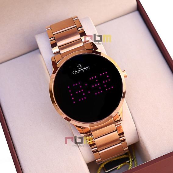 Relógio Champion Feminino Digital Ch40035h