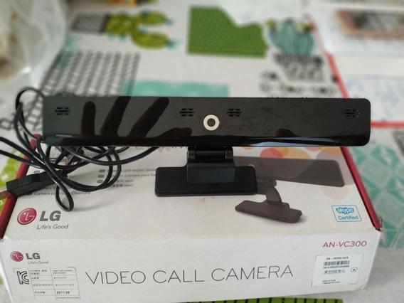Video Call Camera Lg An-vc300