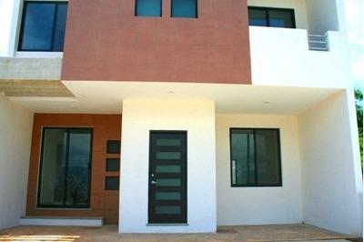 Casa Residencial En Preventa En Privada Rincón De La Montaña