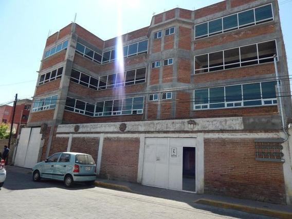 Edificio En Renta En Barrio San Mateo Abajo.