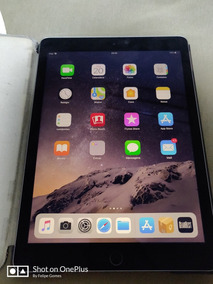 iPad 64 Gb Wifi