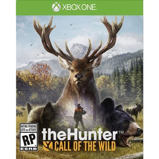 Videojuego The Hunter: Call Of The Wild Para Xbox One