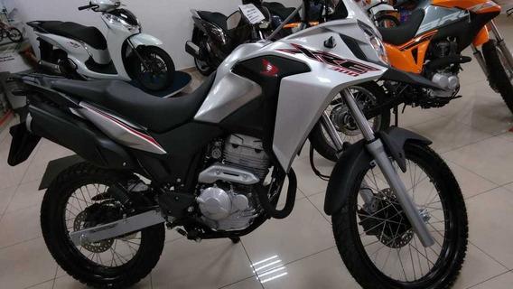 Xre 300 Std 2019/2020 Motoroda Honda