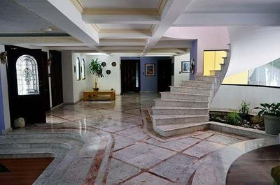 Vv475-3.- Elegante Residencia En Venta Hacienda De Valle Escondido