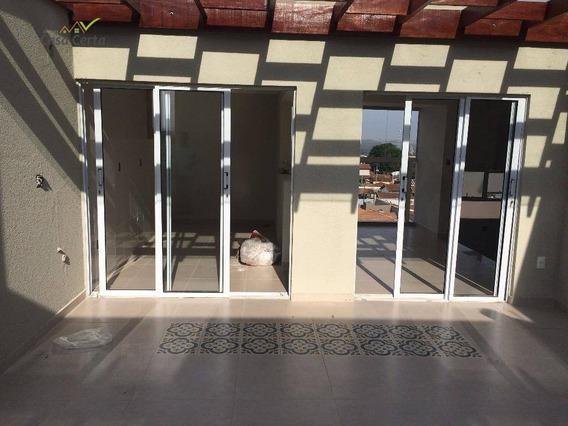 Apartamento Duplex Residencial À Venda, Vila Pinheiro, Mogi Guaçu - Ad0003. - Ad0003