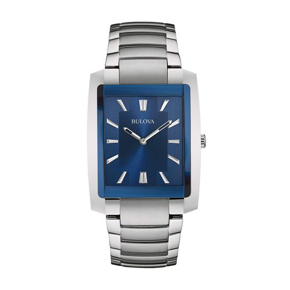 Relógio Bulova Classic 96a169