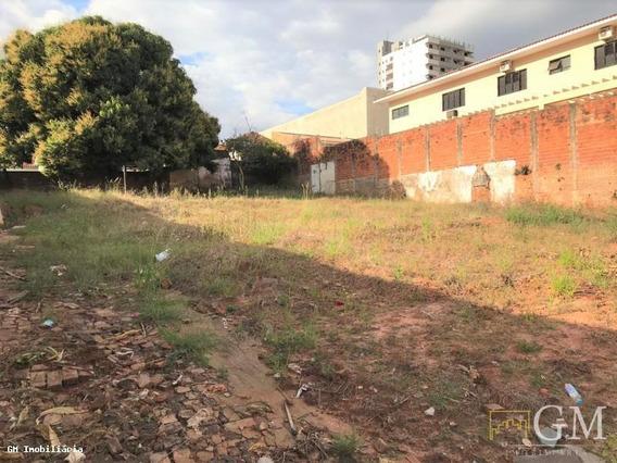 Terreno Para Venda Em Presidente Prudente, Vila Nova - Tb531